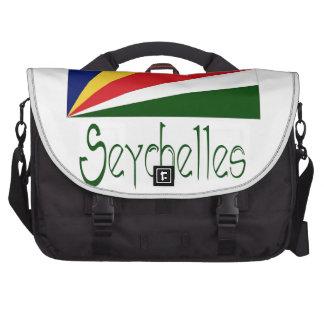 Seychelles Laptop Bags