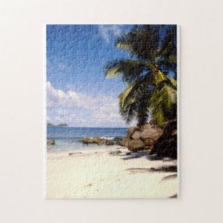 Seychelles M Puzzles