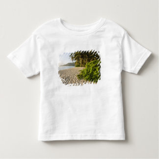 Seychelles, Mahe Island, Anse Marie-Louise Toddler T-shirt