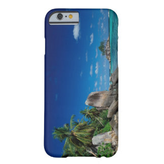 Seychelles, Mahe Island, Anse Royale Beach. Barely There iPhone 6 Case
