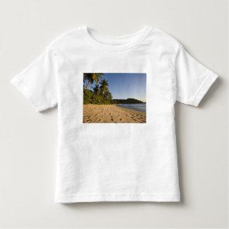 Seychelles, Mahe Island, Anse Takamaka beach, 2 Toddler T-shirt