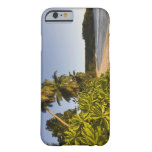 Seychelles, Mahe Island, Anse Takamaka beach, Barely There iPhone 6 Case