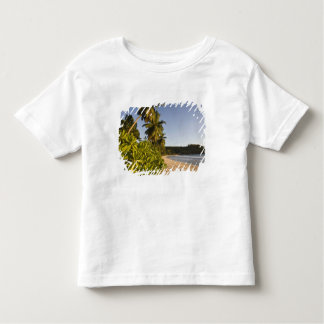 Seychelles, Mahe Island, Anse Takamaka beach, Toddler T-shirt