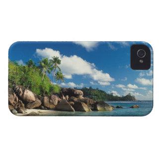 Seychelles Mahe Island Lazare Bay Blackberry Bold Cover