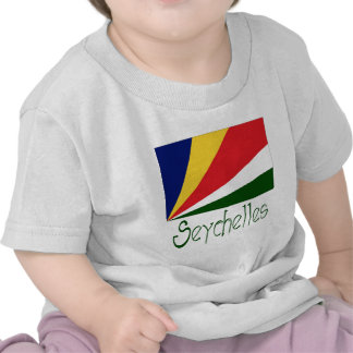 Seychelles Camiseta