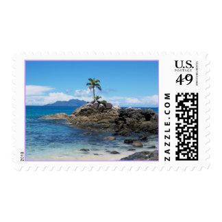Seychelles Postage Stamp