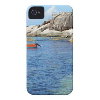 Seychelles que sorprenden carcasa para iPhone 4 de Case-Mate