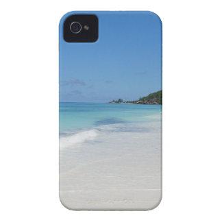 Seychelles que sorprenden funda para iPhone 4