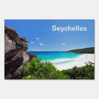Seychelles Señal