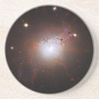 Seyfert Galaxy NGC 1275 Perseus A Caldwell 24 Coaster