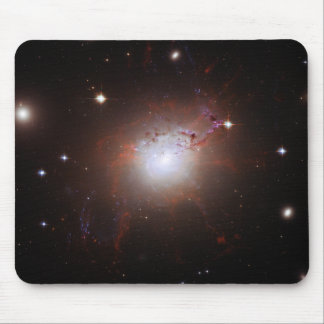 Seyfert Galaxy NGC 1275 Perseus A Caldwell 24 Mouse Pad