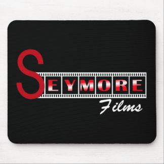 Seymore filma las mercancías alfombrilla de ratón