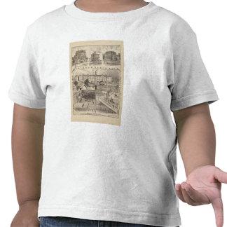 Seymour condado de Sabinand Minnesota Camiseta