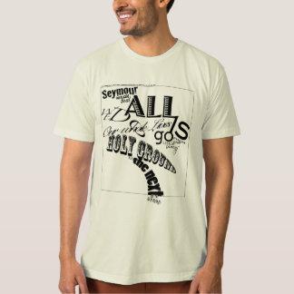 Seymour once said... T-Shirt