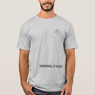 Sez It All Classic T-Shirt. T-Shirt