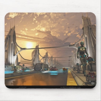 sf3012 mouse pad