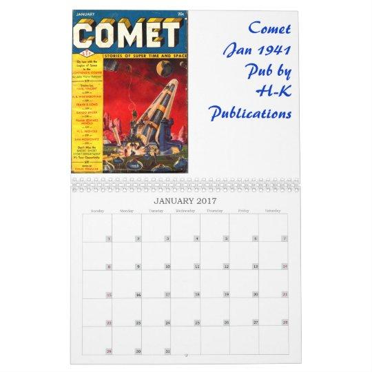 SF 2012 Calendar