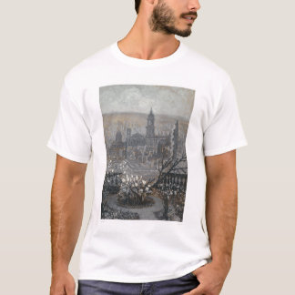 SF after the 1906 Earthquake and Fire (1190) T-Shirt