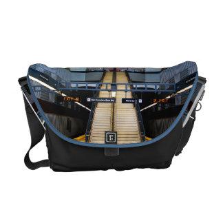 SF Bay Area Commuter Messenger Bags