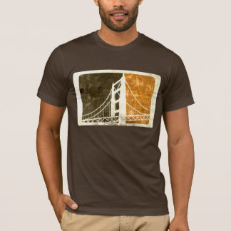 SF Bay Dirty T-Shirt