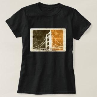 SF Bay Dirty womens T-Shirt