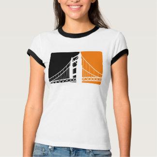 SF BAY womens T-Shirt
