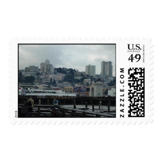 SF City Postage