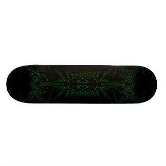 sf clean version skateboard