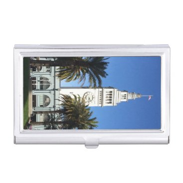 everydaylifesf SF Ferry Building #3 Business Card Holder