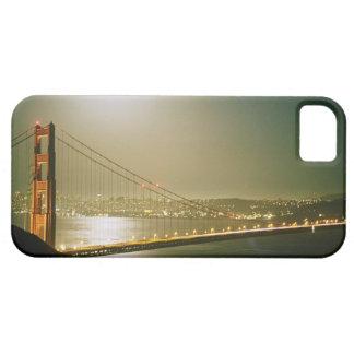 SF GG bridge iPhone 5 case Hz
