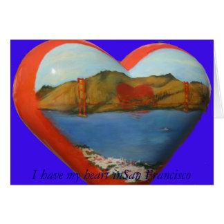 SF heart_edited-1, I have my heart inSan Francisco Card