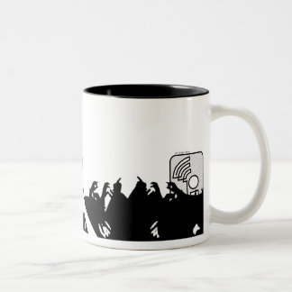 sf-inter.com Crowd Surfer Avatar Mug