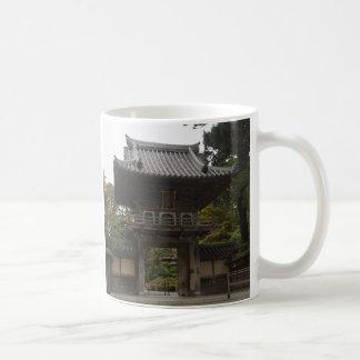 SF Japanese Tea Garden Entrance #2 Mug