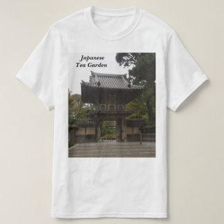 SF Japanese Tea Garden Entrance #2 T-shirt