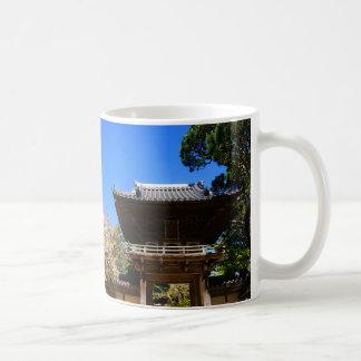 SF Japanese Tea Garden Entrance #4 Mug