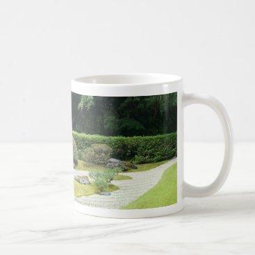 everydaylifesf SF Japanese Tea Garden Zen Garden Mug