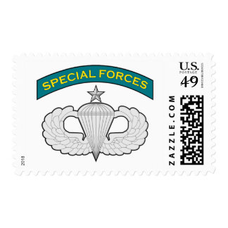 SF-Q ABN-S POSTAGE STAMP