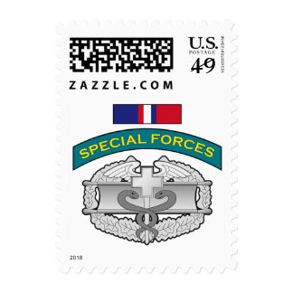 SF-Q CMB KB POSTAGE STAMPS