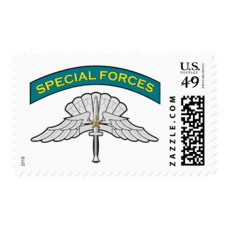 SF-Q HALO-C STAMPS