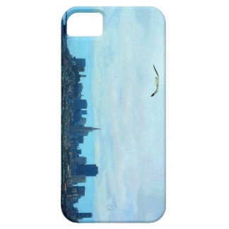 SF Skyline -- Case-Mate Barely There iPhone 5/5s iPhone 5 Cover