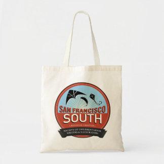 SF/South Tote Bag