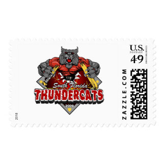 SF ThunderCats Stamp