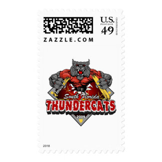 SF ThunderCats Postage Stamp