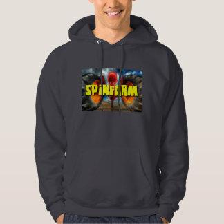 SF Tractor Hoodie