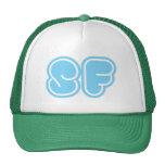 SF TRUCKER HATS
