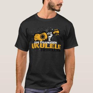 sf Ukulele Logo T-Shirt
