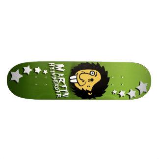 SFA Skateboarding *Martin* Skateboard Deck
