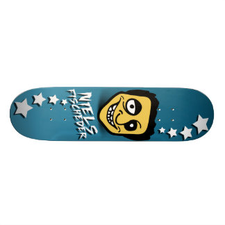 SFA Skateboarding *Niels* Skate Deck