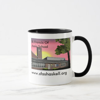 SFAS mug