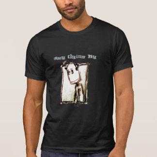 SFB-DESTROYED-T-v.1.0 T-Shirt